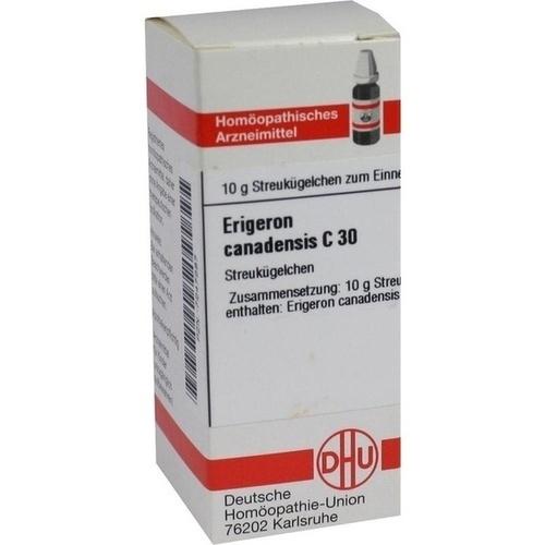 ERIGERON CANADENS C30, 10 G, Dhu-Arzneimittel GmbH & Co. KG