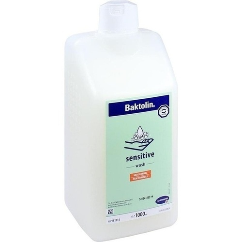 Baktolin sensitive, 1000 ML, Paul Hartmann AG