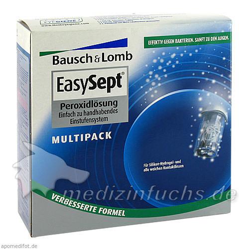 EASYSEPT Multipack, 1 P, Bausch & Lomb GmbH