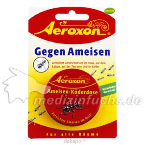 Aeroxon Ameisenkoeder-Dosen, 1 P, Aeroxon Insect Control GmbH