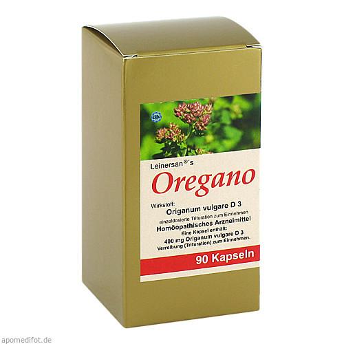 Oregano, 90 ST, Diamant Natuur GmbH