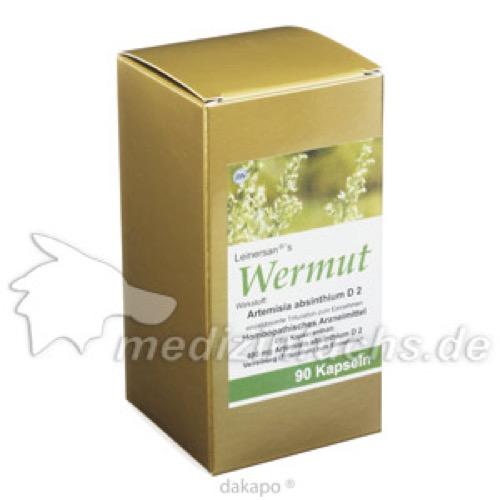 Wermut, 90 ST, Diamant Natuur GmbH