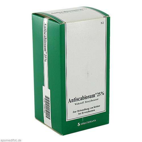 Antiscobiosum 25%, 200 G, Strathmann GmbH & Co. KG