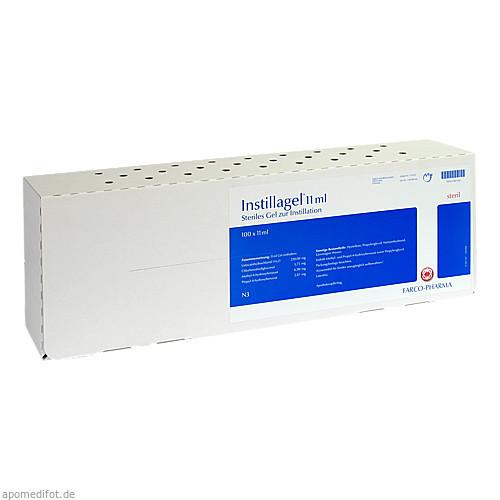 INSTILLAGEL, 100X11 ML, Farco-Pharma GmbH