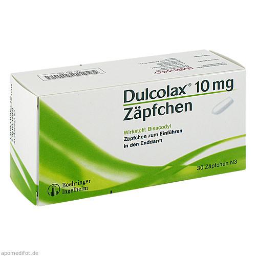 Dulcolax, 30 ST, Emra-Med Arzneimittel GmbH