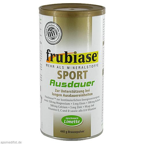 Frubiase Sport Ausdauer, 440 G, Sanofi-Aventis Deutschland GmbH