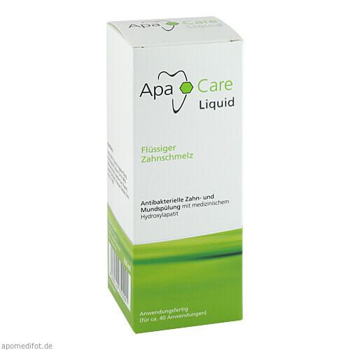 ApaCare Liquid Zahnspülung, 200 ML, Cumdente GmbH