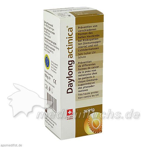 DAYLONG actinica Lotion, 100 G, Spirig Pharma GmbH