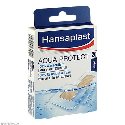 HANSAPLAST Aqua Protect Strips, 20 ST, Beiersdorf AG