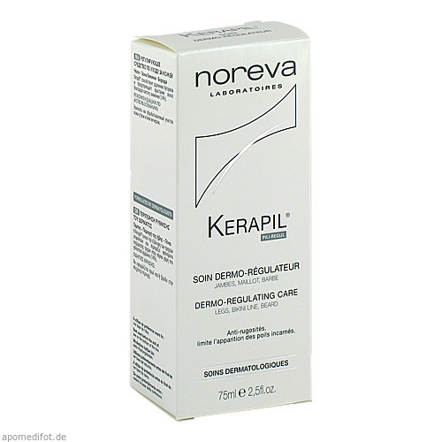 Kerapil, 75 ML, Dermatica Exclusiv Horst Spickermann GmbH