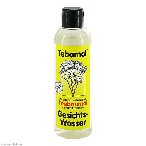 Teebaumoel Gesichtswasser, 200 ML, Bio-Diaet-Berlin GmbH