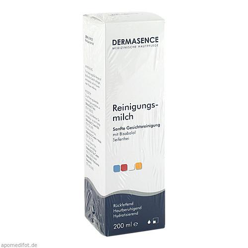 DERMASENCE Reinigungsmilch, 200 ML, P&M COSMETICS GmbH & Co. KG