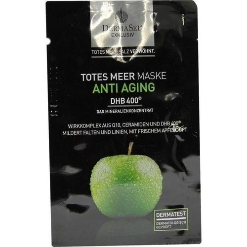 DermaSel Maske Anti Aging Exklusiv, 12 ML, Fette Pharma AG