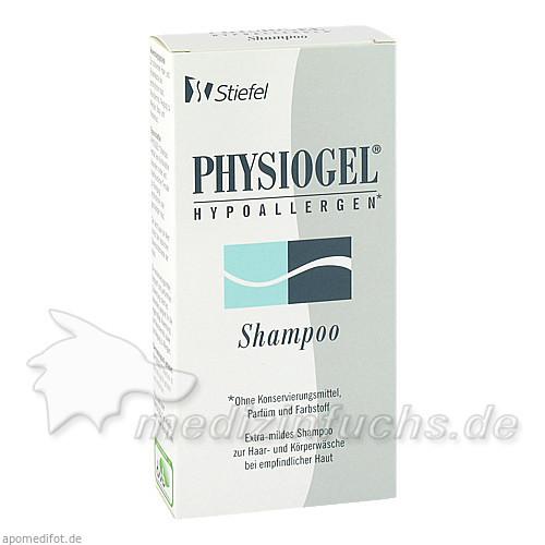 PHYSIOGEL Shampoo, 250 ML, GlaxoSmithKline Consumer Healthcare GmbH & Co. KG