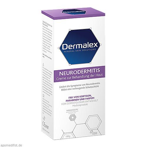 Dermalex Neurodermitis, 100 G, Omega Pharma Deutschland GmbH