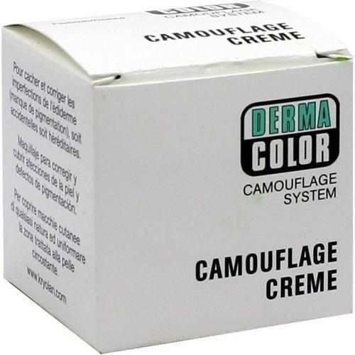 DERMACOLOR Camouflage Creme D 3, 25 ML, Kryolan GmbH