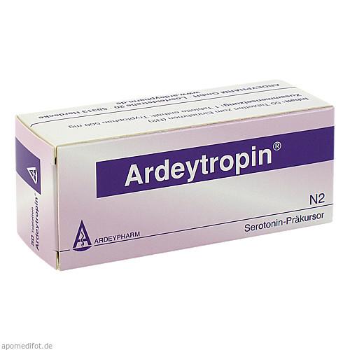 Ardeytropin, 50 ST, Ardeypharm GmbH