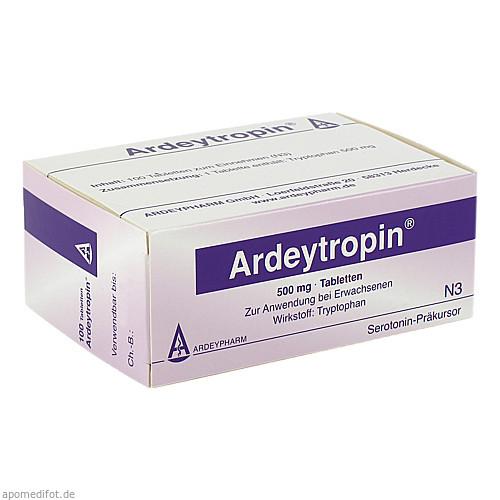 Ardeytropin, 100 ST, Ardeypharm GmbH