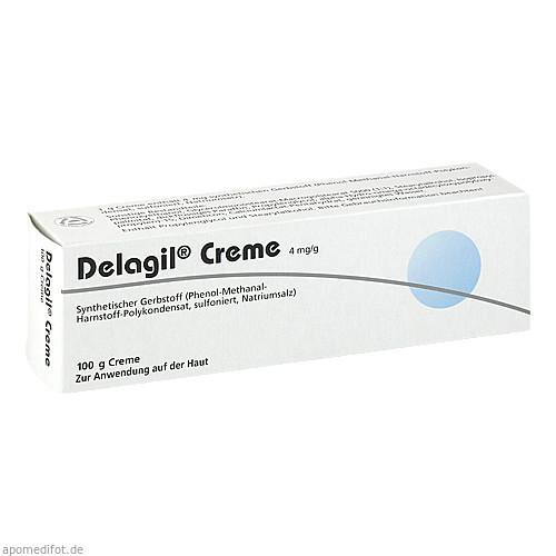 DELAGIL, 100 G, Dermapharm AG