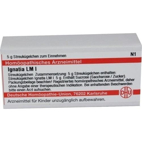 LM IGNATIA I, 5 G, Dhu-Arzneimittel GmbH & Co. KG