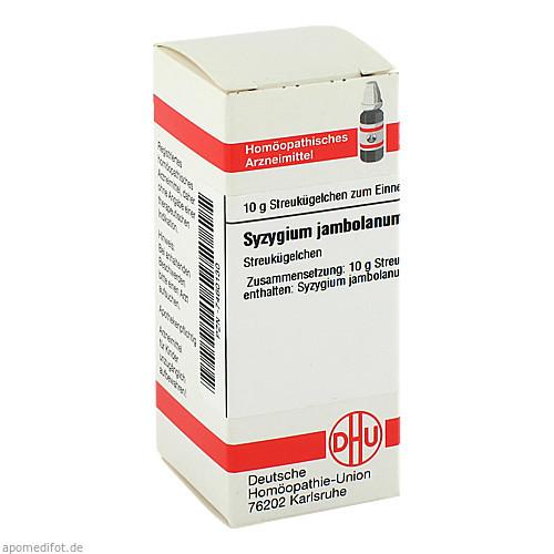 SYZYGIUM JAMB D 2, 10 G, Dhu-Arzneimittel GmbH & Co. KG