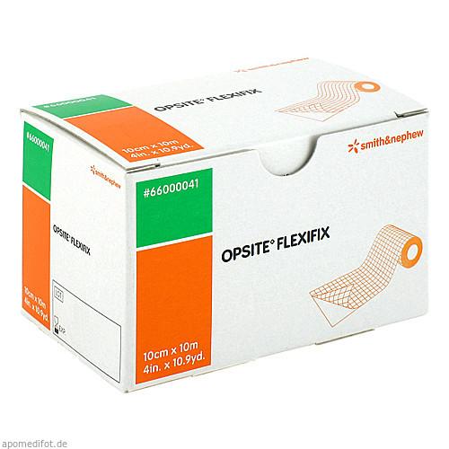 OPSITE FLEXIFIX 10CMX10M, 1 ST, Smith & Nephew GmbH