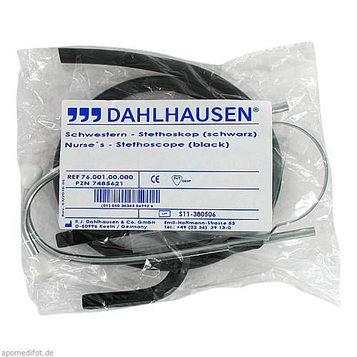 Schwesternstetoskop, 1 ST, P.J.Dahlhausen & Co. GmbH