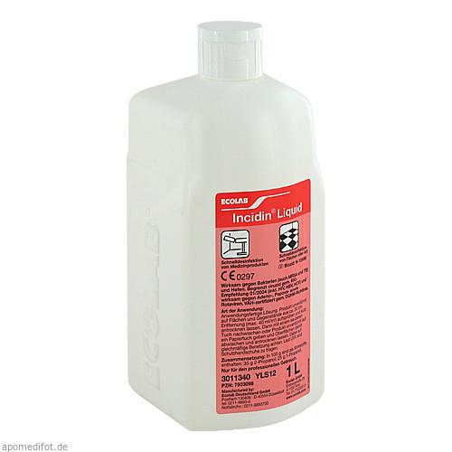 Incidin Liquid Spray, 1 L, Ecolab Deutschland GmbH
