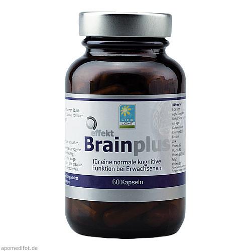 Brain Plus, 60 ST, Apozen Vertriebs GmbH