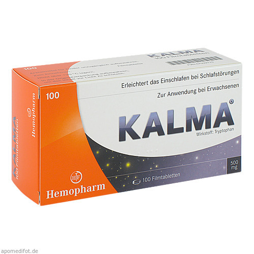 KALMA, 100 ST, STADA GmbH