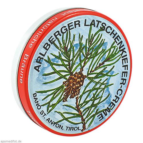 Latschenkiefer Creme ARLBERGER, 50 ML, Bano Healthcare GmbH