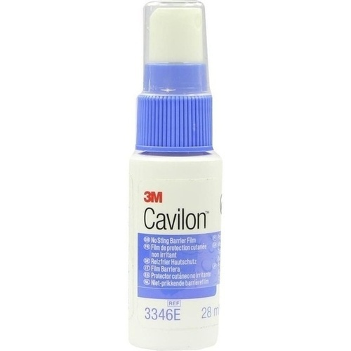 CAVILON 3M reizfr.Hautschutz Spray, 28 ML, Aca Müller/Adag Pharma AG