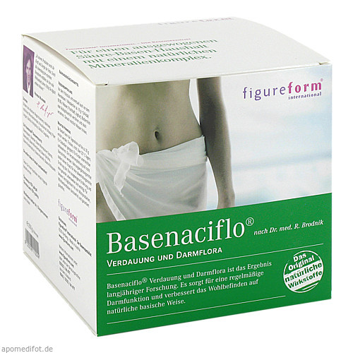 Figureform Basenaciflo, 250 G, Figureform Wilfinger GmbH