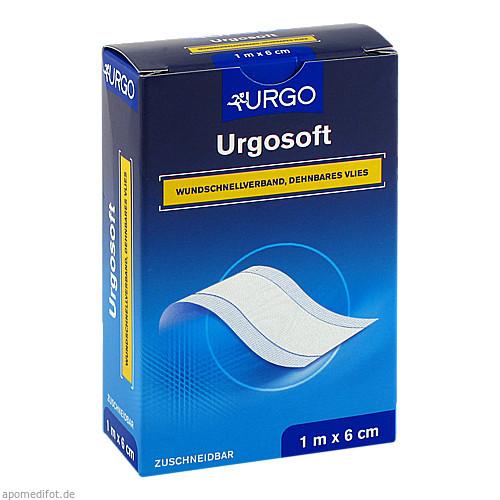 URGOSOFT 1MX6CM, 1 ST, Urgo GmbH