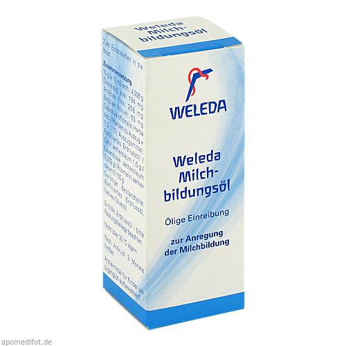 Milchbildungsoel, 20 ML, Weleda AG
