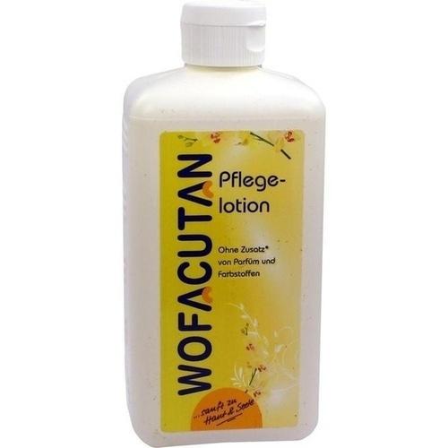 Wofacutan Pflegelotion, 450 ML, Kesla Pharma Wolfen GmbH