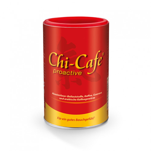 Chi-Cafe proactive, 180 G, Dr.Jacobs Medical GmbH