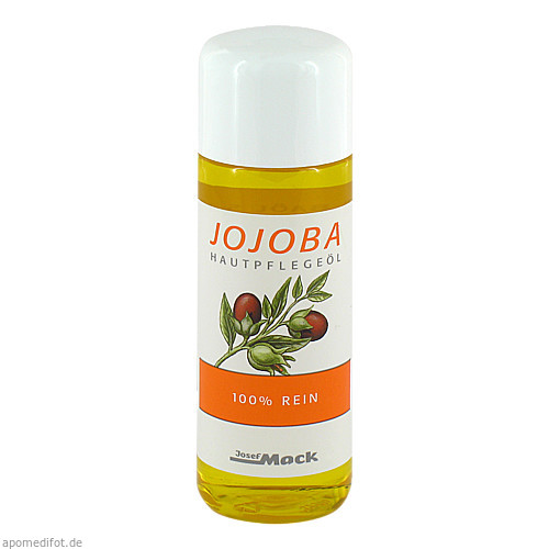 Jojobaöl, 100 ML, Josef Mack GmbH & Co. KG