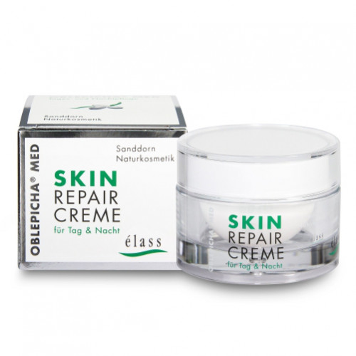 OBLEPICHA Skin-REPAIR-CREME, 50 ML, elass Cosmetics GmbH