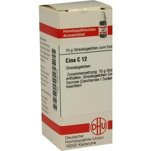 CINA C12, 10 G, Dhu-Arzneimittel GmbH & Co. KG