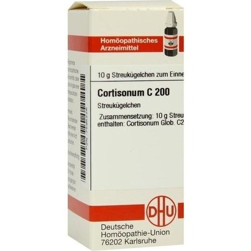 CORTISONUM C200, 10 G, Dhu-Arzneimittel GmbH & Co. KG