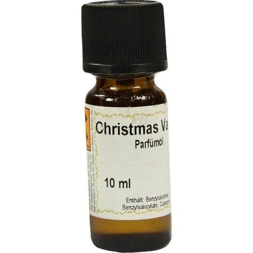 Weihnachtsöl Christmas Vanilla, 10 ML, Apotheker Bauer & Cie.