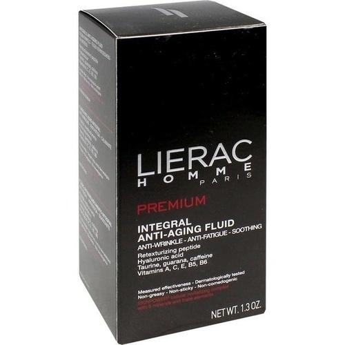 LIERAC Homme Premium, 40 ML, Ales Groupe Cosmetic Deutschland GmbH