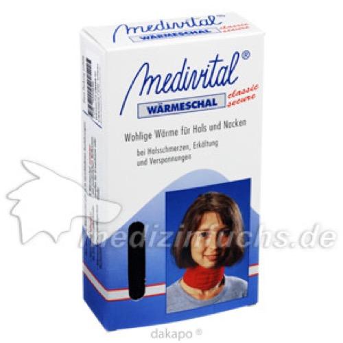 MEDIVITAL WAERMESCHAL SCHWARZ, 1 ST, Medivital Logistics & Trade
