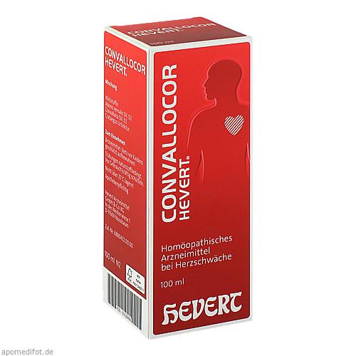 Convallocor Hevert, 100 ML, Hevert Arzneimittel GmbH & Co. KG
