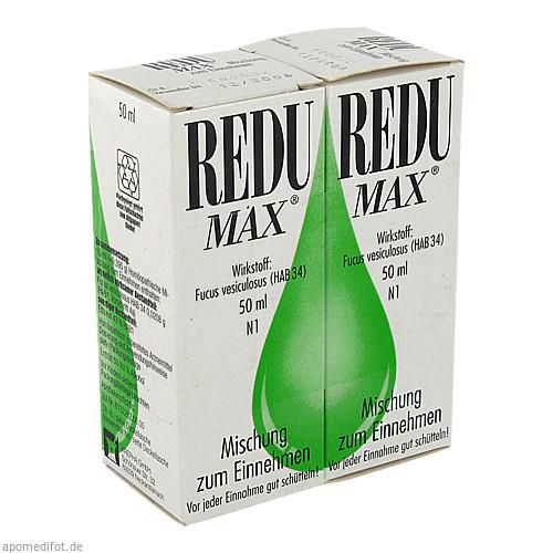 REDU MAX Tropfen, 100 ML, KREPHA GmbH & Co.KG