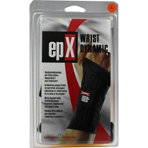 epX Wrist Dynamic L 22663, 1 ST, Lohmann & Rauscher GmbH & Co. KG