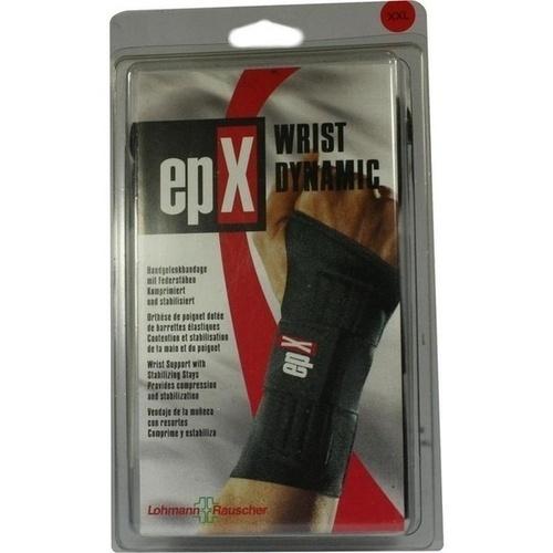 epX Wrist Dynamic XXL 22665, 1 ST, Lohmann & Rauscher GmbH & Co. KG