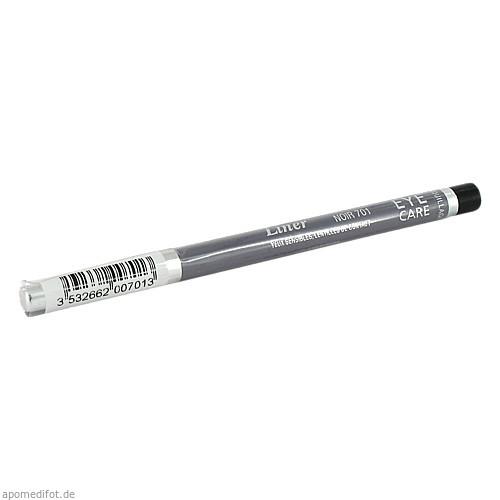 EYE CARE Kajalstift schwarz 701, 1.1 G, Eye Care