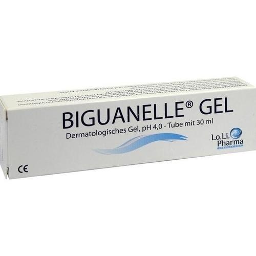 Biguanelle Gel, 30 ML, Marckyrl Pharma GmbH